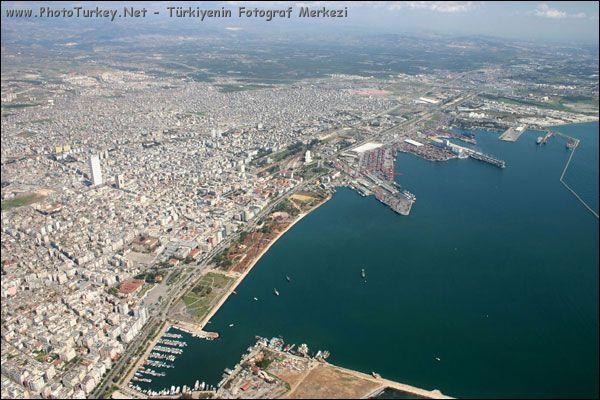 fle135-turkiye / Mersin